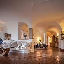 Lobby - Villa del Golfo Lifestyle Resort