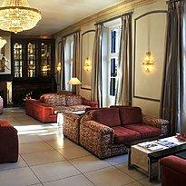 Lounge - Grande Roche