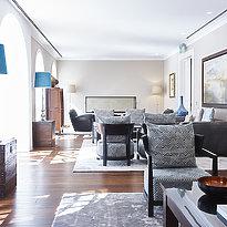 Lounge - PortoBay Liberdade