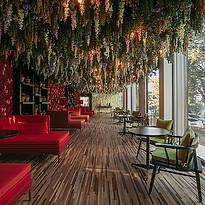 Lounge - Torel Avantgarde Porto
