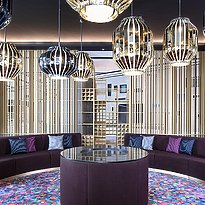 Lounge - W Dubai The Palm