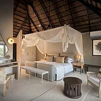 Luxury Room - Lion Sands River Lodge