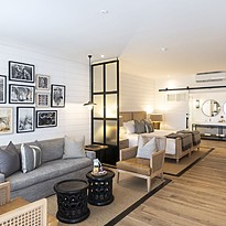 Luxury Room - Shamwari Riverdene