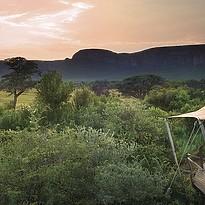 Tented Suite - Marataba Safari Company