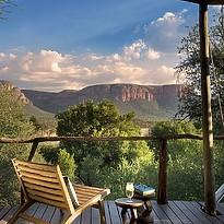 Tented Suite -Marataba Safari Company