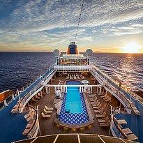 Pool Deck - MS Europa