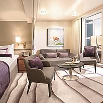 Veranda Suite - MS EUROPA