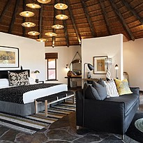 Main Lodge Luxury Suite - Mala Mala Private Game Reserve