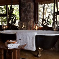 Luxury Suite - Makweti Safari Lodge