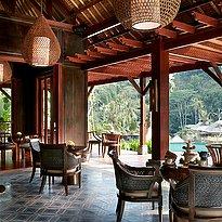 Bibliothek - Mandapa, A Ritz-Carlton Reserve