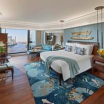 Mandarin Oriental - Deluxe Premier Room