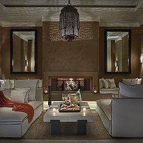 Mandarin Oriental Marrakech - Oriental Villa Kaminecke