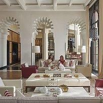 Mandarin Oriental Marrakech - Restaurant Le Salon Berbère