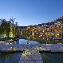 Mandarin Oriental Marrakech - Aussenansicht