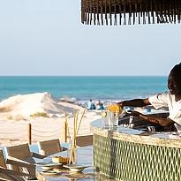 Mare Mare Bar - Jumeirah Saadiyat Island Resort, Abu Dhabi