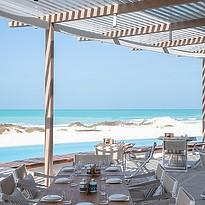 Mare Mare Restaurant - Jumeirah Saadiyat