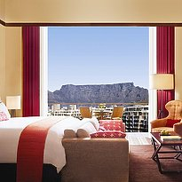 (Premier) Marina Room Mountain Facing - One&Only Cape Town