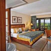 Maritim Hotel - Privilege Room