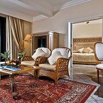 Maritim Hotel - Presidential Suite