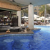 Marjan Poolbar - Grand Hyatt Muscat