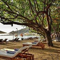 Matahari Beach Resort & Spa - Strand