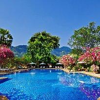 Matahari Beach Resort & Spa - Swimming Pool