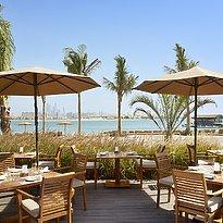 Maui Terrasse - Sofitel Dubai The Palm Resort & Spa