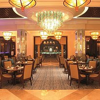 Mazagan Beach & Golf Resort - Olives Restaurant