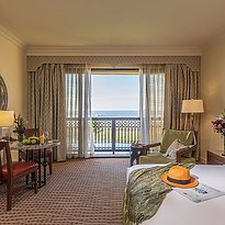 Mazagan Beach & Golf Resort - Full Ocean View Room