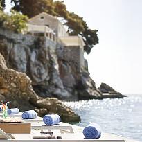 Meerzugang - Hotel Excelsior Dubrovnik