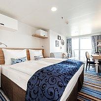 Mein Schiff 4 - Balkonkabine