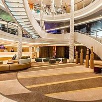 Mein Schiff 4 - Atrium