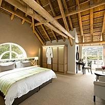 Merlot Room - Mont Rochelle