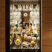 Mini Bar - Six Senses Duxton