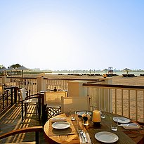 Nation Riviera Beach Club - The St. Regis Abu Dhabi