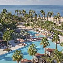 Neptune Pool - Caesars Palace Bluewaters Dubai