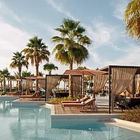 Neptune Pool (Palace) - Caesars Palace Dubai