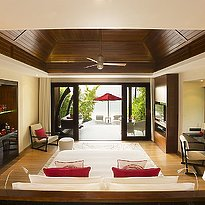 Beach Villa - Niyama Private Islands Maldives