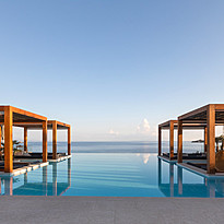 Oasis Pool - Santa Marina, A Luxury Collection Resort, Mykonos
