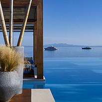 Oasis Pool - Santa Marina, A Luxury Collection Resort, Mykonos
