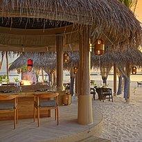 Ocaso Restaurant - The Nautilus Maldives