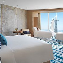 Ocean Deluxe - Jumeirah Beach Hotel