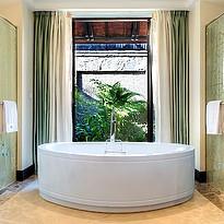 Ocean Grand Deluxe Room - The Westin Mauritius Turtle Bay Resort