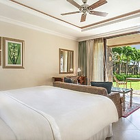 Ocean Grand Deluxe - The Westin Mauritius Turtle Bay Resort