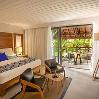 Ocean Room - Paradis Beachcomber Golf Resort & Spa