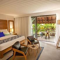 Ocean Room - Paradis Beachcomber Golf Resort & Spa
