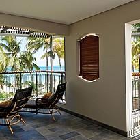 Ocean Suite - Royal Palm Beachcomber Luxury
