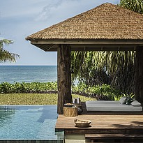 Ocean View Pool Villa - Four Seasons Resort Seychelles at Desroches Island