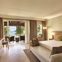 Ocean View Room - Outrigger Mauritius Beach Resort