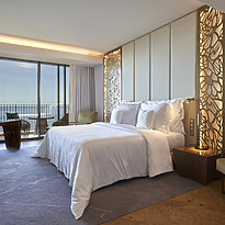 Ocean View Room - Savoy Palace